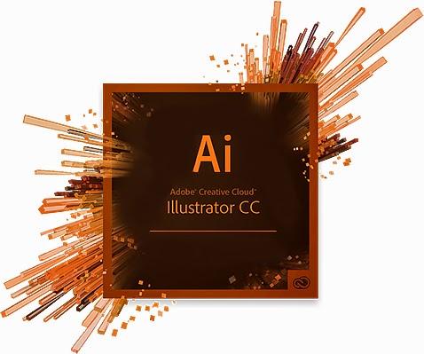 تحميل فوتوشوب Adobe Illustrator CC 17.0.0 full Crack مع التفعيل برابط مباشر يدعم الاستكمال