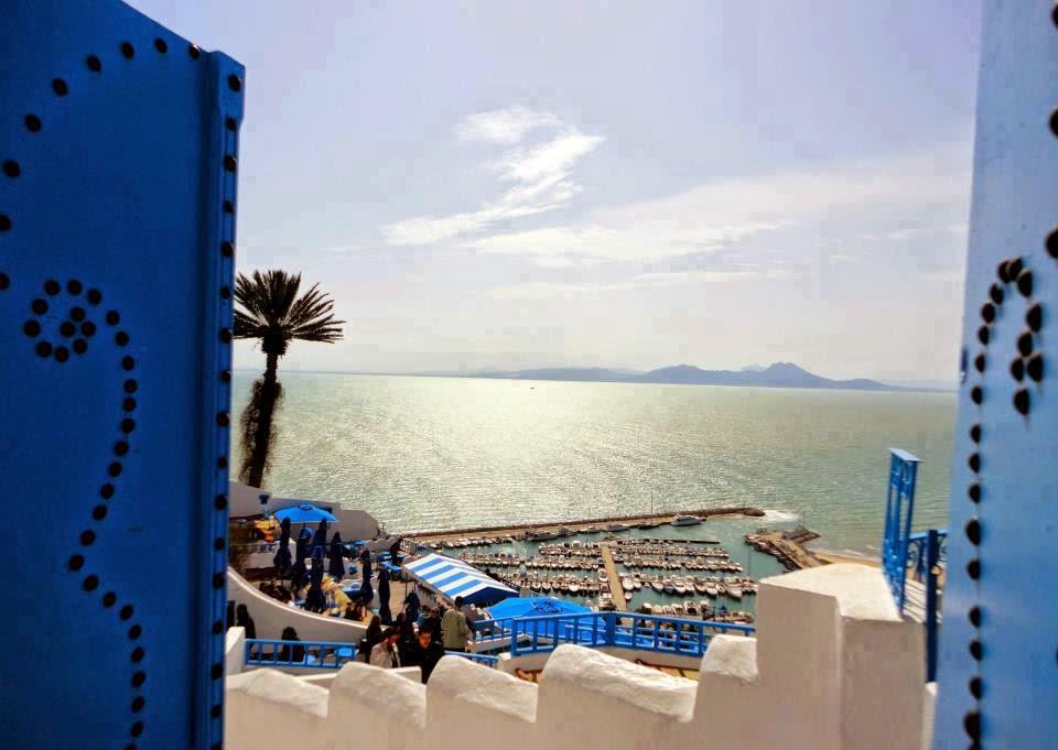 La Tunisie, un beau pays à découvrir