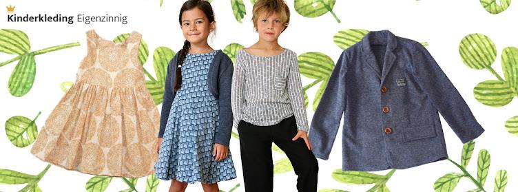Kinderkleding  Eigenzinnig