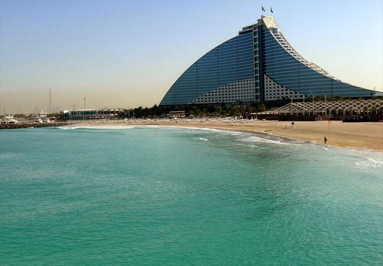 Dubai Jumeirah Beach Photos | Picture and/or Photo