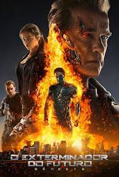 Baixar Filme O Exterminador Do Futuro: Gênesis (Dual Audio)