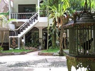 Hotel Murah Dekat Stasiun Malang - Splendid Inn