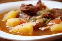 Recetas de patatas con costillas