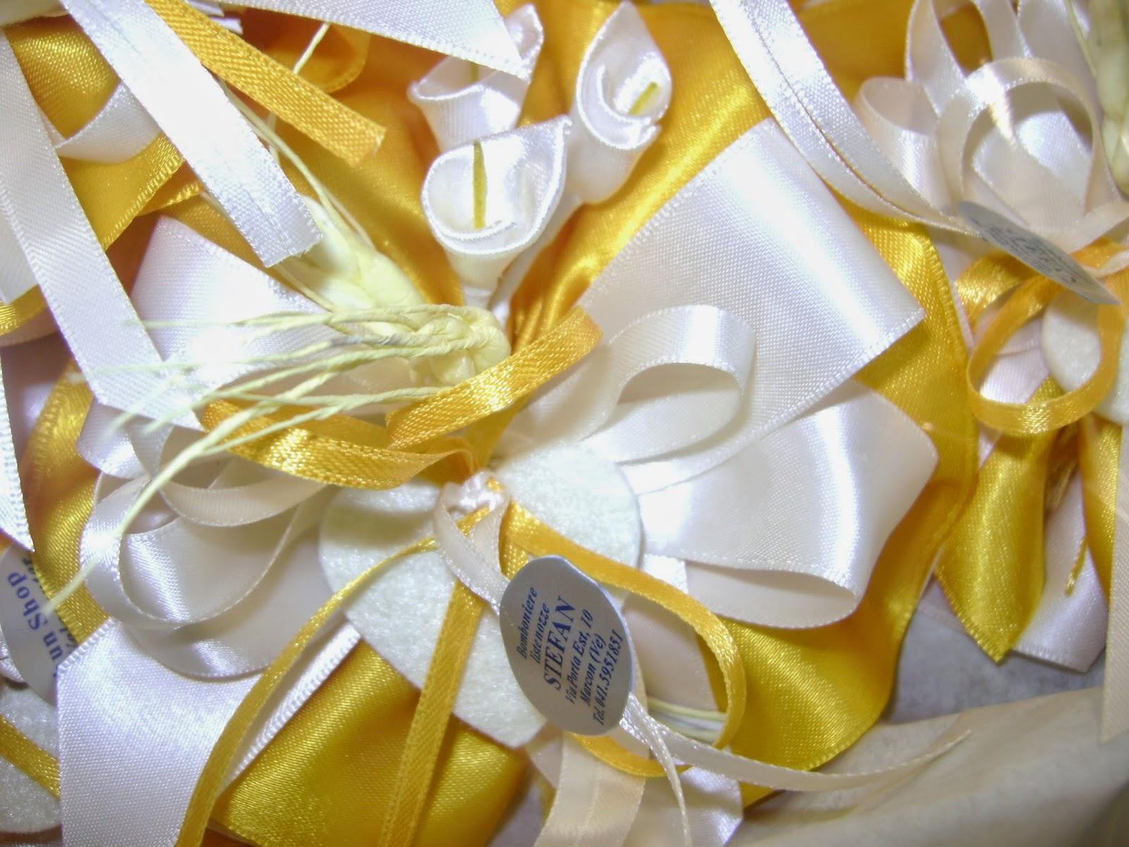 Bombonierestefan significato delle bomboniere con tonalit di giallo by bomboniere stefan - Significato delle tavole di rorschach ...