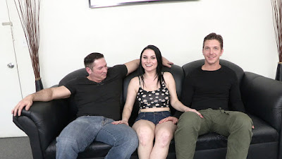 Veruca James Auditions For The Bang! Network