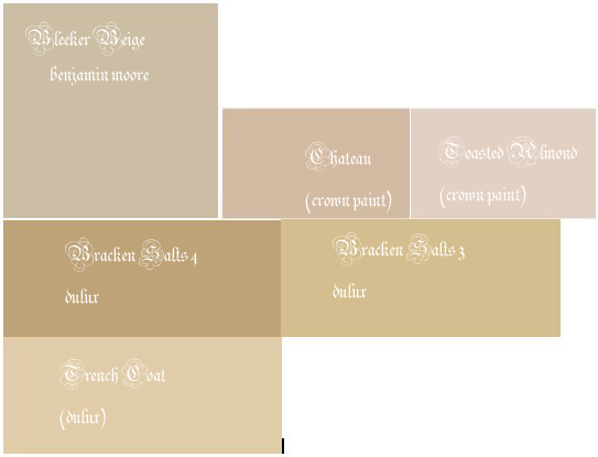 C B I D Home Decor And Design Choosing Paint Color For A