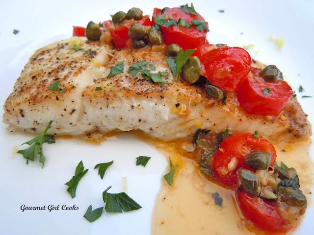 pan seared halibut recipes - photo #17