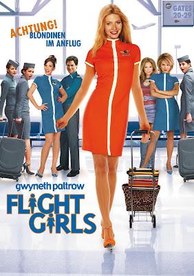bombastic - Stewardessen im Film