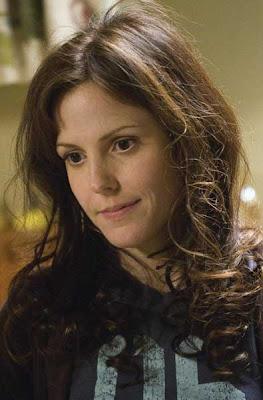 Mary Louise actriz de cine