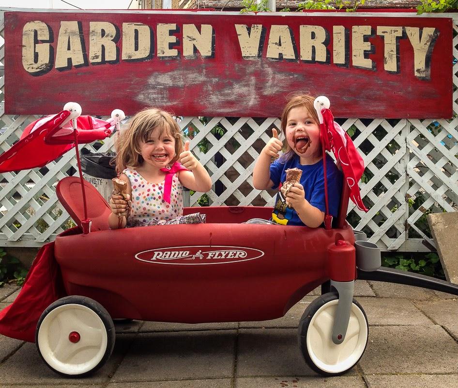 Garden Variety Philadelphia