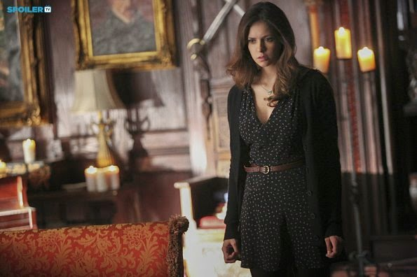 The Vampire Diaries - The Day I Tried to Live - Review