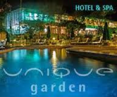 Unique Garden Hotel & Spa