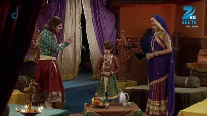 Sinopsis Jodha Akbar Episode 387