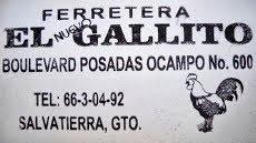 Ferrekali y el Nuevo Gallito dos ferreterías con todo lo que necesitas