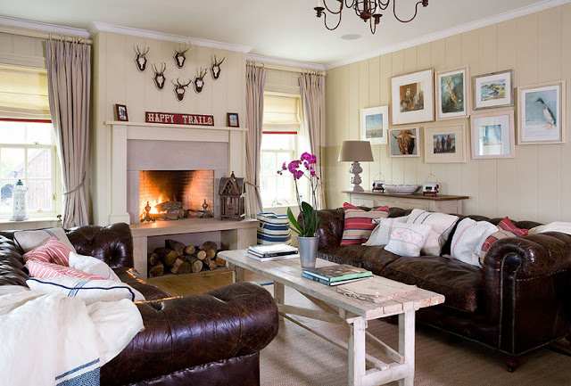 new family room decorating ideas