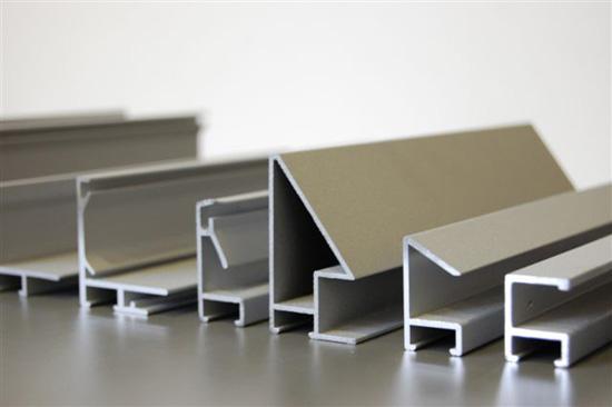 Ideas, novedades, trucos y consejos en enmarcación: Marcos de aluminio