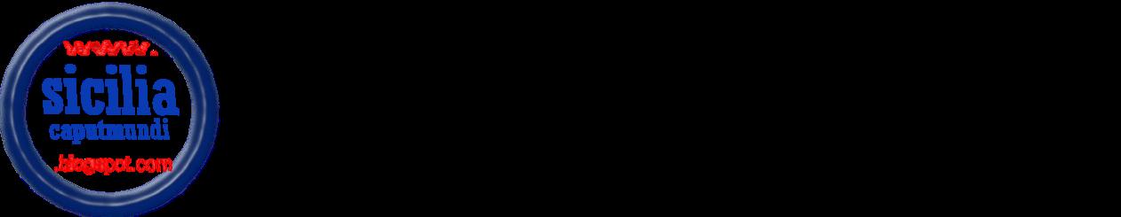 SICILIA CAPUT MUNDI