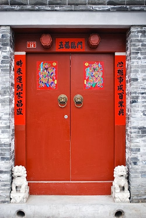 Similarities between Chinese New Year and Passover & Letters From Annie (Douglass) Lima: Similarities between Chinese New ...