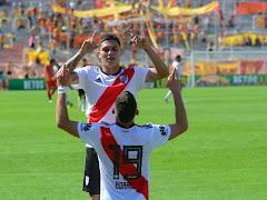 VIDEO: Los goles en Mendoza