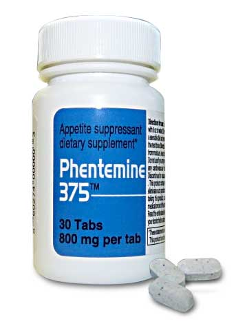 fasting while taking phentermine