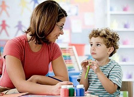 Hambatan-Hambatan dalam Perkembangan Komunikasi Anak Usia Dini