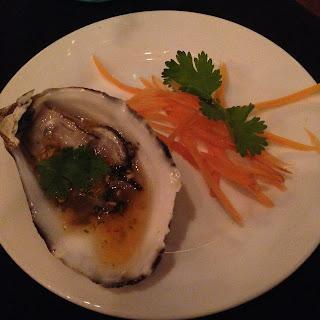 koko thai, thai, adelaide, food, dinner, north adelaide, restaurant, oyster