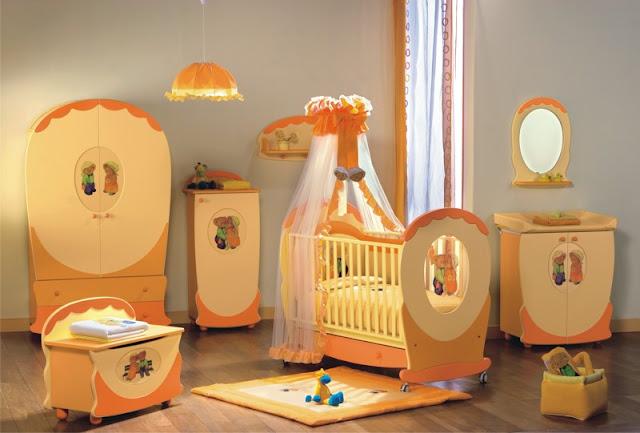 Theme chambre b b id es d co moderne - Idees de chambres modernes que les ados vont adorer ...