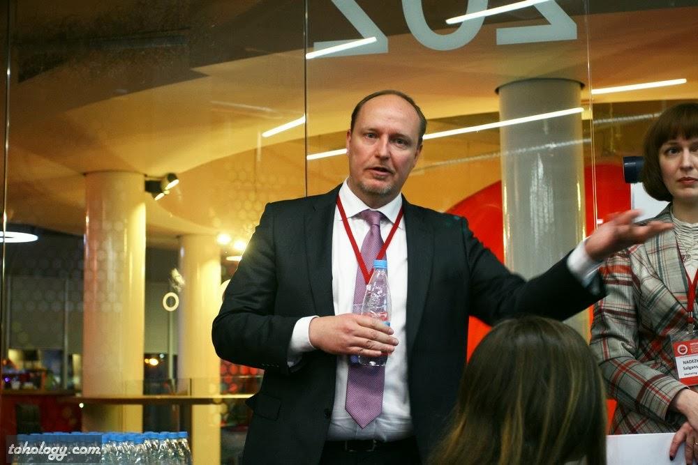 Hans Hiertner, SWISSAM, CEO