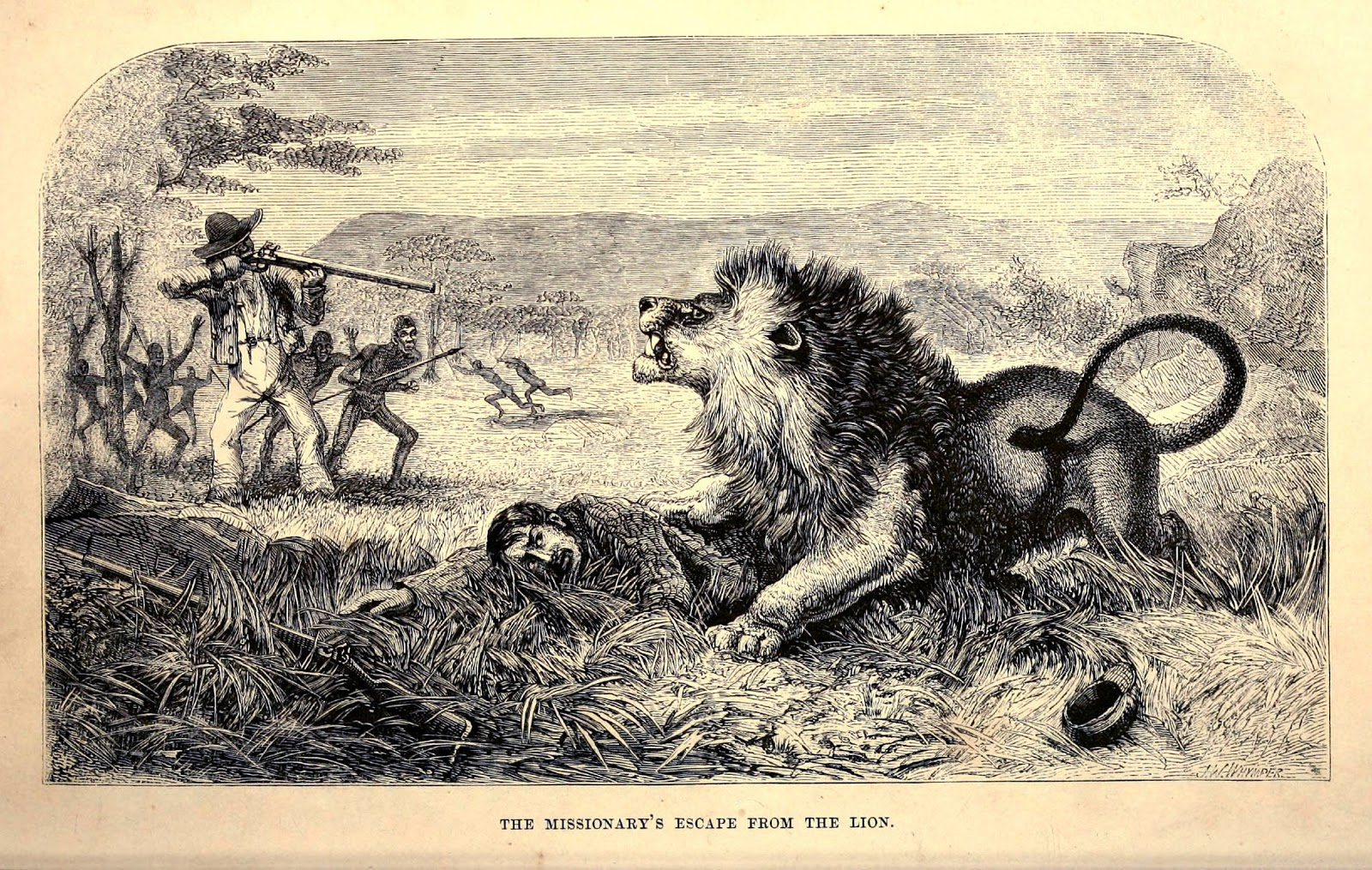 the life and mission of david livingstone This episode and the next of missionary talks will be a biography of the life of david livingstone, the great missionary explorer of africa after these two episodes.