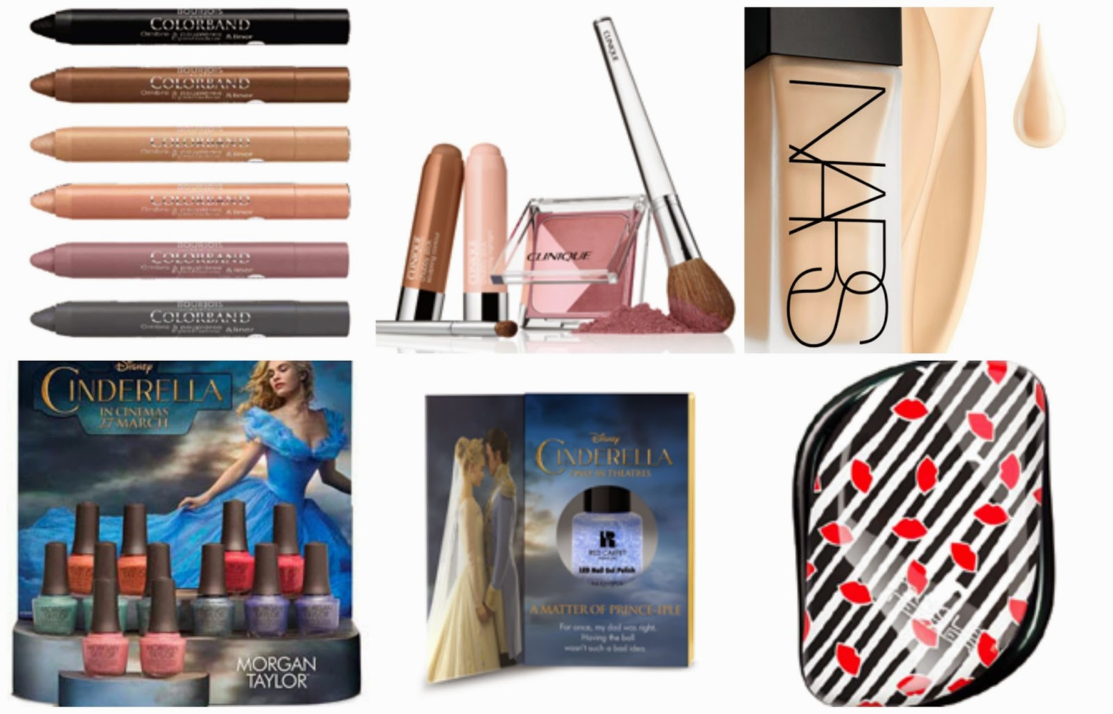 The Daily Beauty Report (19.01.15)