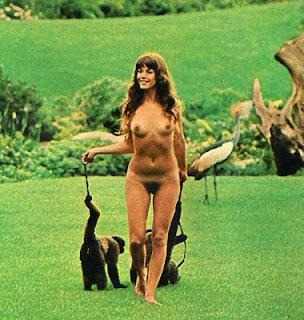 Barbi Benton nude, pictures, photos, Playboy, naked