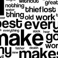 copywriter of tekstschrijver