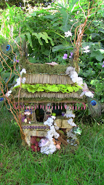 A Faerie Forrest House