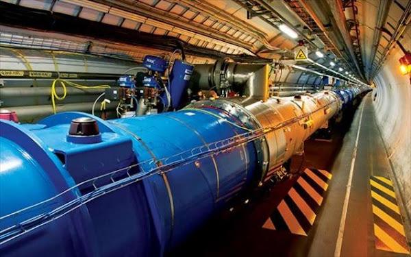 Μετρήσεις του CERN δείχνουν να κλονίζουν την ερμηνεία της φυσικής για τον κόσμο