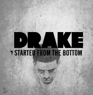 Lirik Lagu Drake - Started From The Bottom