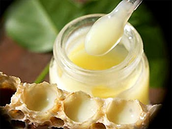 sữa ong chúa nguyên chất 100%