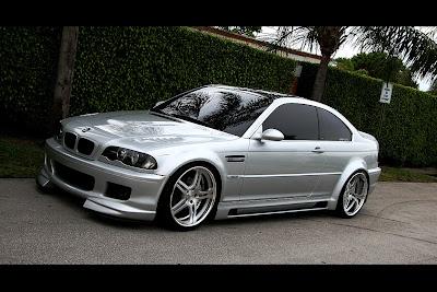M3 BMW