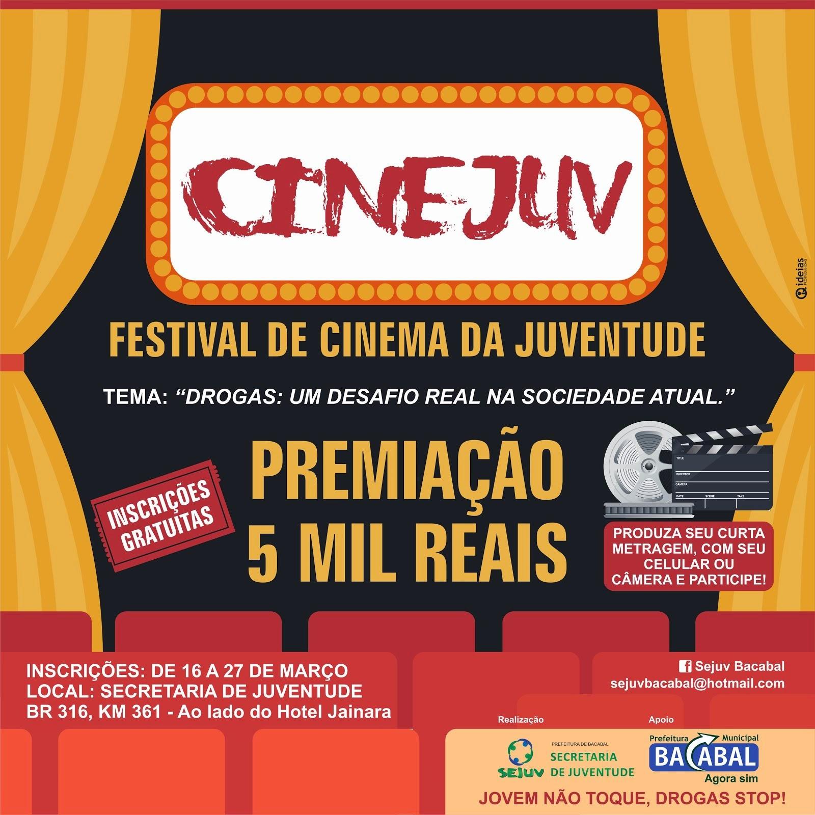 Festival de Cinema da Juventude