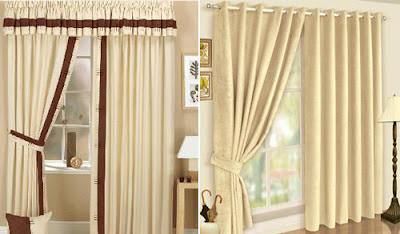 Tipos de telas de cortinas para el cuarto de ba o - Cortinas de tela para banos fotos ...