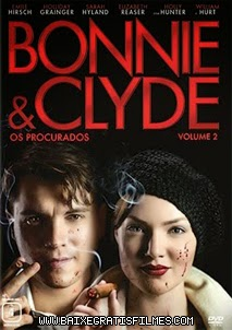 Download – Bonnie e Clyde Os Procurados – Volume 2 – DVDRip AVI Dual Áudio + RMVB Dublado