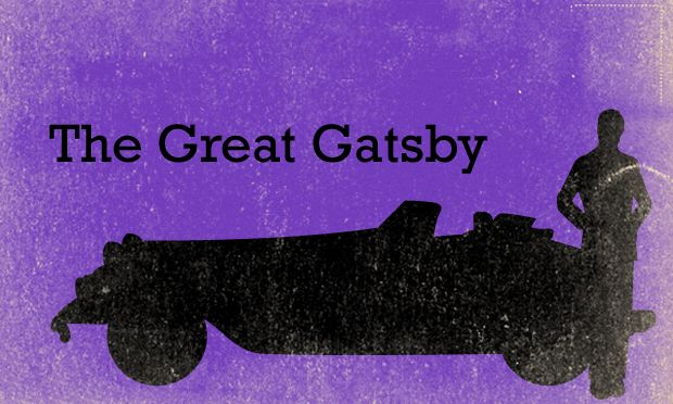 gatsby s american dream: