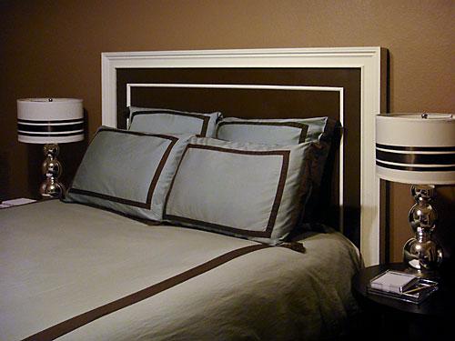 BOISERIE & C.: Testate da letto fai da te DIY: splendide idee di ...