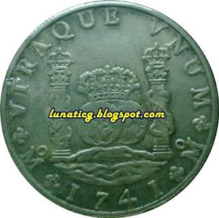 Spanish Peso