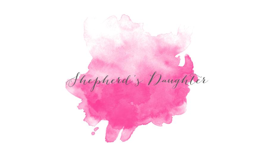 Shepherd's Daughter