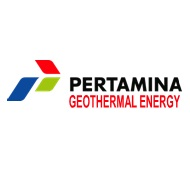 Logo Pertamina Geothermal Energy (PGE)
