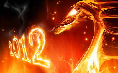 Año del Dragón 2012 Dragon Year