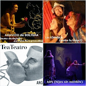 Teateatro x 3 en COLOMBIA
