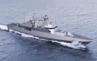 Gawron Class Corvette