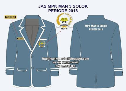JAS ALMAMATER MPK MAN