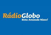 ouvir a Rádio Globo AM 910,0 Juiz de Fora MG